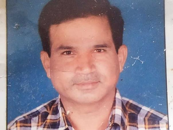 Support Bairuram  Reddy Recover From Liver Failure