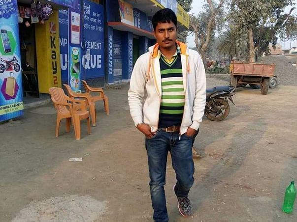 My Friend Rajeev Mukherji Is Struggling With Covid-19, Help Him