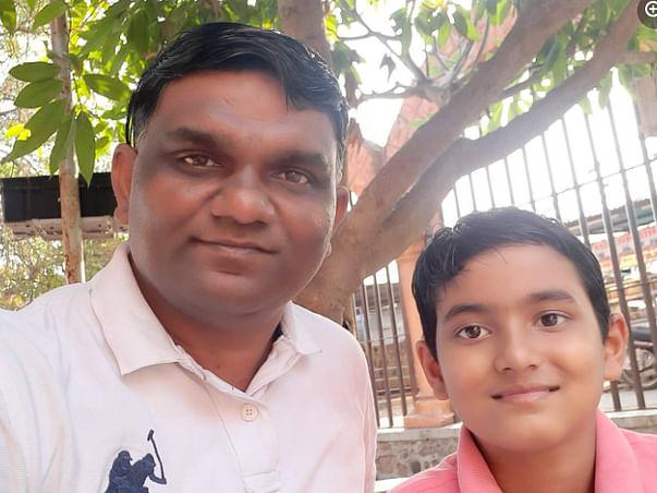 Support Rajendra Sasane Family