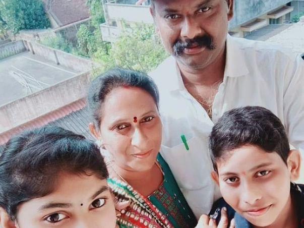 Help Madhu Pasupuleti's Family