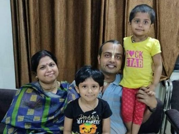 Please Help Our Beloved Friend Late Rajeev Thakur's Family