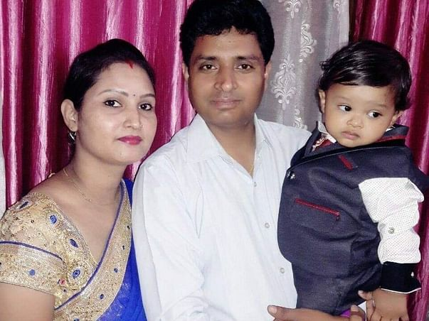 Support Dilip's Family