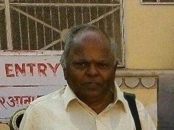 Help My 73-Yr Father To Fight Severe Covid Pneumonia in ICU-Ventilator
