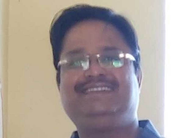 Please Help Shitanshu Recover from 80% Lung Damage due to Covid-19