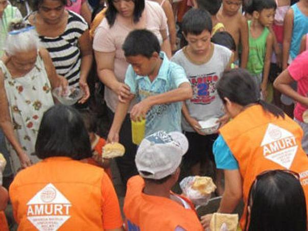 Ananda Marga Relief Universal Team Uttar Dinajpur Unit