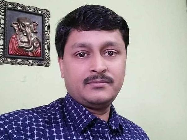 Help Pankaj Singh's Family