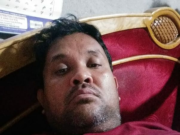 Please help for poor family cancer patient