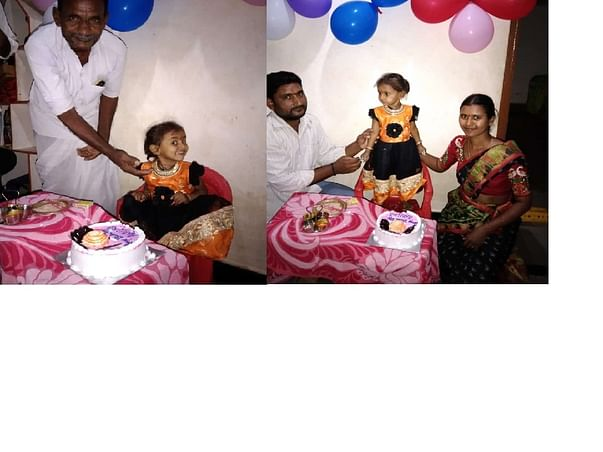 Help Pandurangareddy family Covid victims