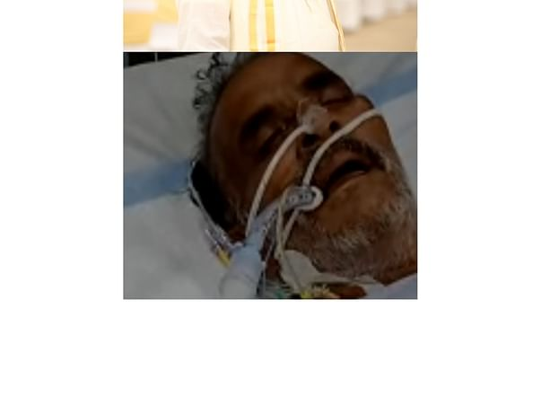 Support My Father To Recover From Covid