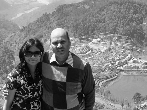 Fundraiser To Support The Family Of Late Dr. Ashish K Singh