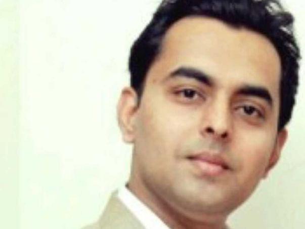 Support for Shrikant Pawar's Family
