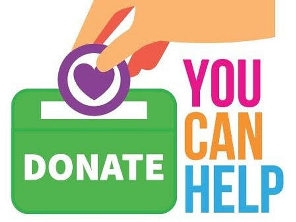 Your Small contribution can make a huge difference