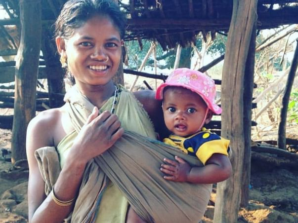 Nutrition Kit for Pregnant Women, Lactic Mother and Child amid COVID19