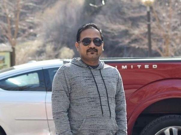In Memory of Ajit Nayak