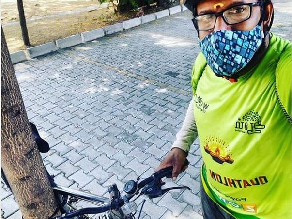 Help Sampath Kumar and family fight COVID 19