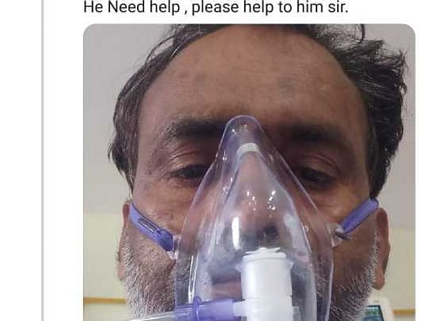 Support Jaipal Recover From Covid-19