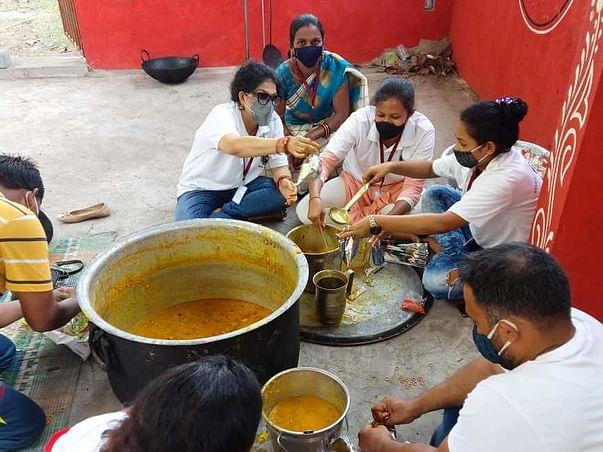 Swadhin foundation Sambalpur odisha