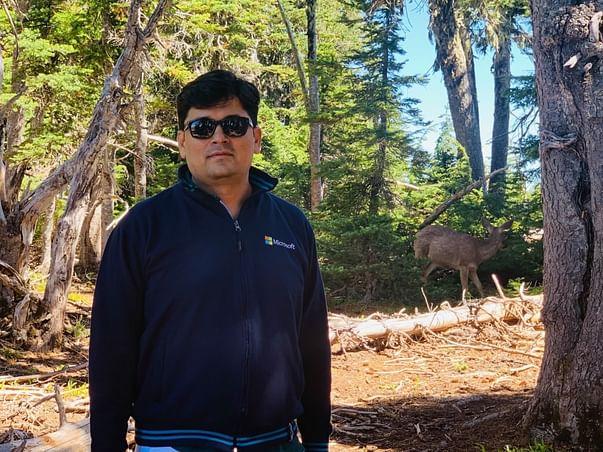 In Memory Of Vivek Kumar