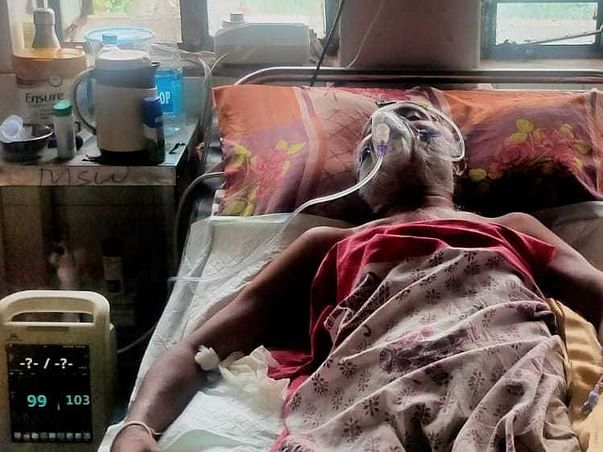 Support Kanchan Pal Recover From Brain Stroke, Paralytic Attack