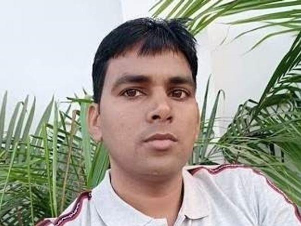 Rakesh Kumar Sahu (09.12.88 - 12.05.21)