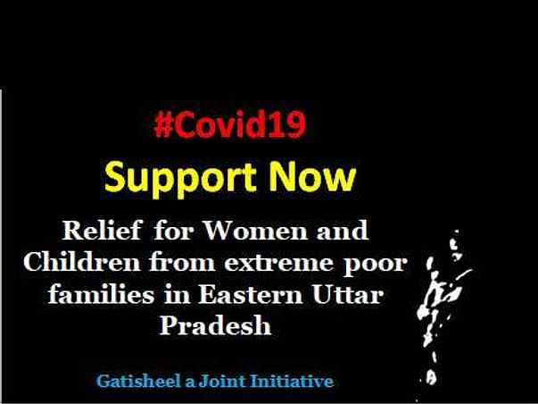 Support Women and Children of Extreme Poor families in Covid19