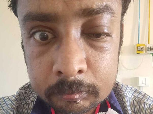 Help Save Naveen's Life