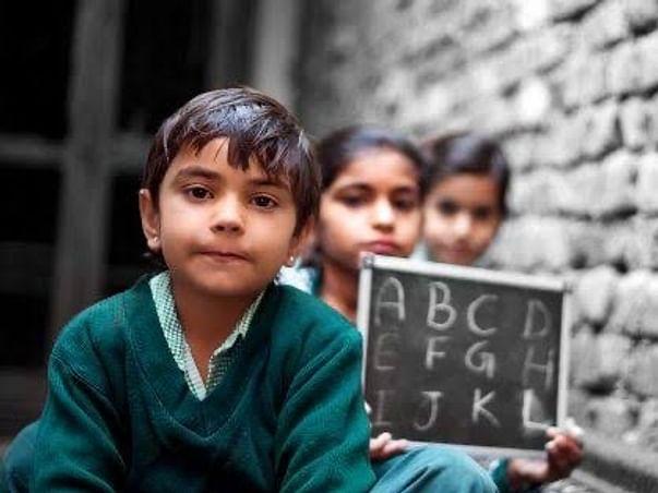 Help meena go to school.