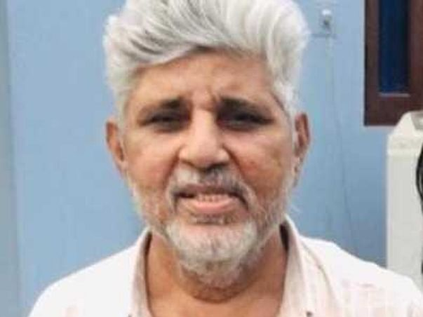 Help My Father Chothmal Sharma Recover From Covid-19 & Lung Infection