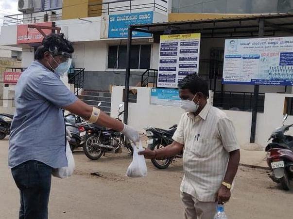 Sankalp Covid Relief Fund