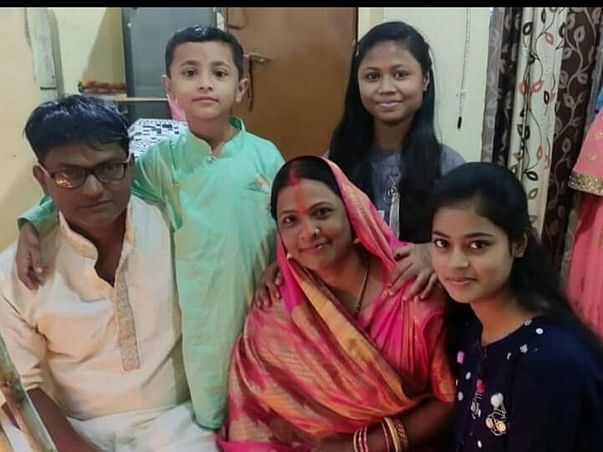 Support Anand Family
