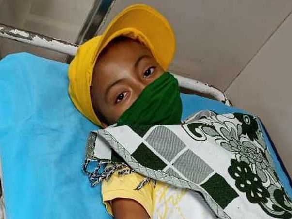 Help 10 Years Old Manisha To Fight Blood Cancer