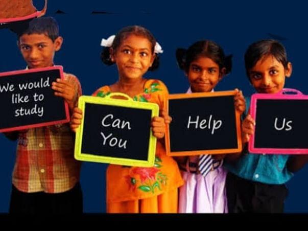 Help This Kid Pursue His Education