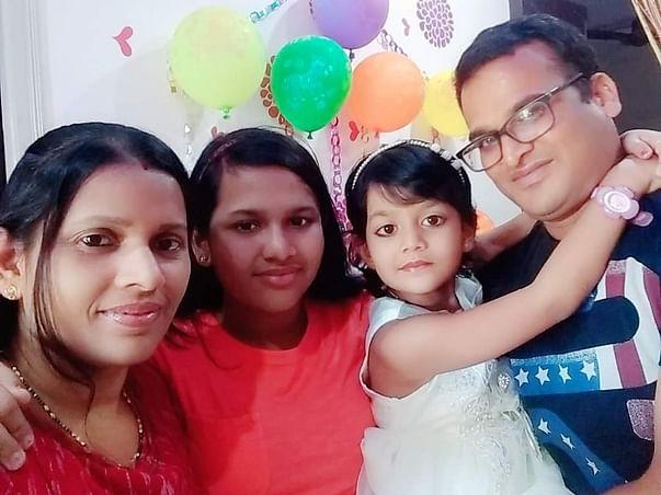 Fundraiser for Sanjay's Family