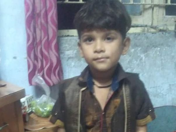 Collection For Noble Cause: Help Anand's Kids For Their Bright Future.