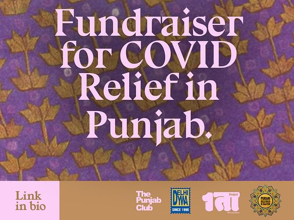 COVID Relief in Punjab