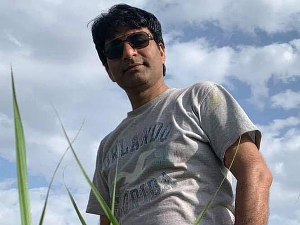 In memory of Mukesh Patel...