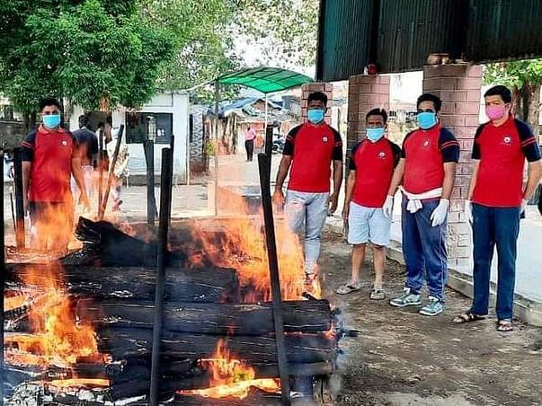 Help Sambalpur Breathe by Sambal organization