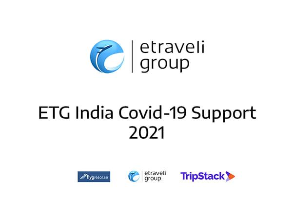 ETG India Covid-19 Support 2021