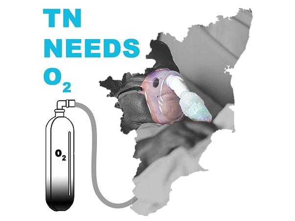 Help Villages Of Tamil Nadu Breathe