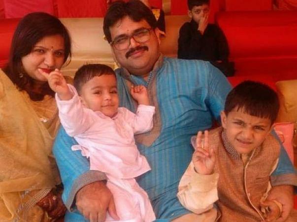 In memory of Kunal - a wonderful friend!