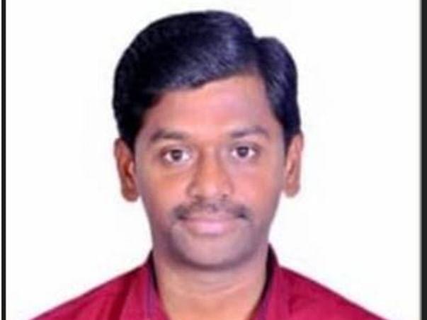 Fond memory of Niranjan