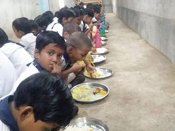 Save our Charity School to Continue Free Education of Poor Children