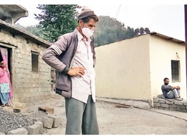 Help Uttarakhand Fight Covid-19