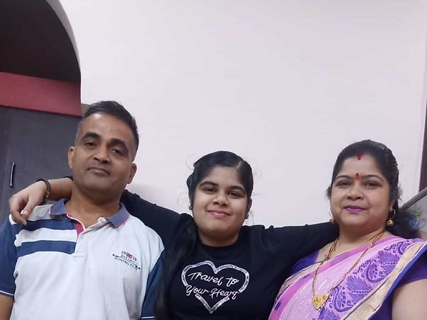 Help Vaani And Her Mother