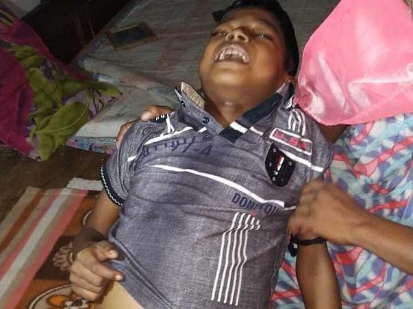 Help This 7-Years-Old Nishant Kumar Undergo Liver Transplantation