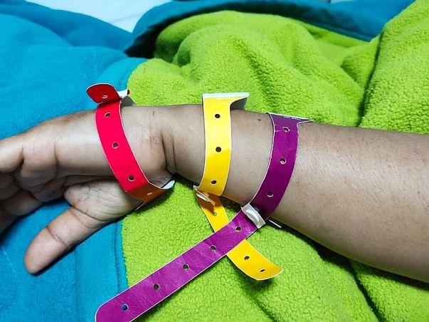 URGENT HELP:ANKITA's Laprotomy surgery (Post miscarriage) expenses