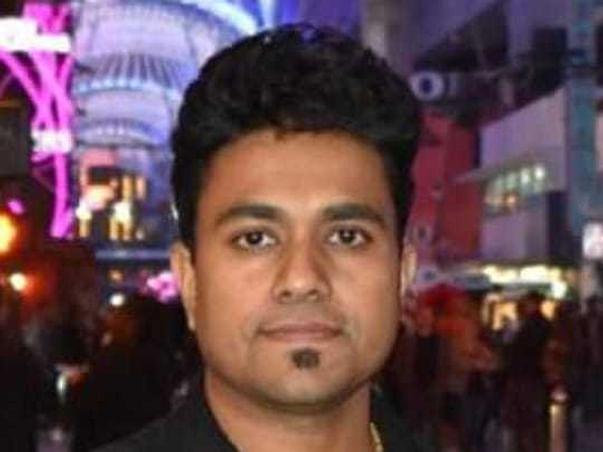 Help Our Dear Vinod Battle Covid 19