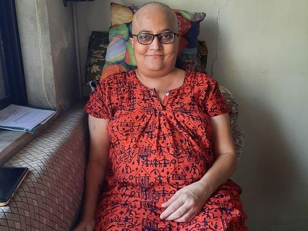 Help My Wife Sayli Recover Blood Cancer (ALL) - Bone Marrow Transplant