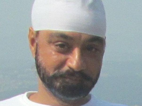 In Memory of Surinder Kapoor