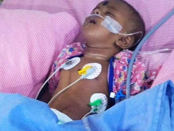 Help Hemalatha Recover From  Anemia
